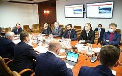 ВСовете Федерации обсудили перспективы развития квантовых технологий