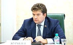 Н.Журавлев представил подготовленные вСФ поправки взакон обурегулировании задолженности крымских вкладчиков