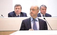 Совет Федерации ратифицировал Договор между Россией иТурцией овзаимной правовой помощи поуголовным делам ивыдаче