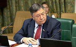 С.Калашников: ВБрянской области достигнуты значительные успехи вборьбе сраспространением коронавируса