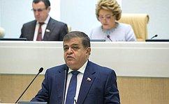 Сенаторы одобрили упорядочение процедуры назначения ивыплаты трудовых исоциальных пенсий вРоссии иИзраиле