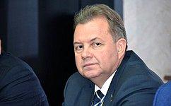 В.Павленко принял участие вмиссии наблюдателей МПА СНГ запроведением второго тура выборов Президента Молдовы