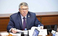 Врамках Дней региона Комитет СФ посоциальной политике обсудил реализацию вПермском крае проектов всфере здравоохранения
