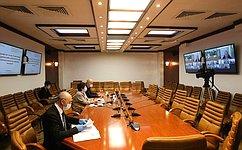 Необходимо разработать «дорожную карту» цифровизации врыбохозяйственном комплексе— Л.Талабаева