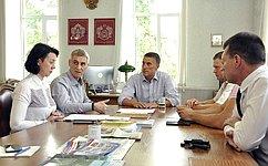 Предприниматели изНовгородской области получили право использовать местный товарный знак— С.Фабричный