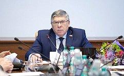 Применение законодательства вслучаях теневой трудовой деятельности остается проблематичным напрактике— В.Рязанский