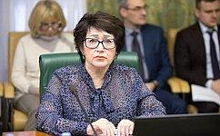 Л. Талабаева: Вопрос защиты прав жителей изаботы обэкологии для нас первоочередной
