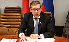 Входе VII Форума регионов Беларуси иРоссии принято решение опроведении в2021г. совместного форума сельской молодежи