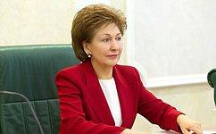 Тема экономической активности женщин внесена вглобальную повестку дня всех ключевых международных организаций— Г.Карелова