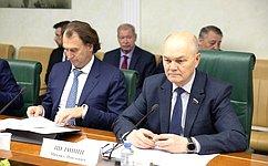 М. Щетинин: Важно обеспечить комплексную поддержку сельхозпроизводителям напроведение уборочных работ в2018году