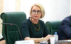 Как палата регионов мы должны поддержать производителей российской пищевой продукции— И.Гехт