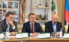 Региональные эксперты должны активно участвовать вобсуждении законопроектов настадии «нулевого чтения»— В.Кравченко
