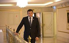 Костромской экономический форум уже который год становится площадкой для диалога между бизнесом ивластью— Н.Журавлев