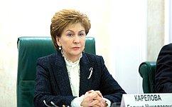 Вразвитии отечественной реабилитационной индустрии сделан значительный шаг вперед— Г.Карелова