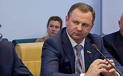 Н. Савельев провел встречу состудентами Амурского государственного университета