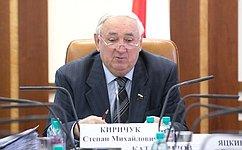 Сенаторы рассмотрели вопросы комплексного освоения территорий для жилищного строительства вТамбовской области