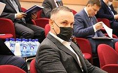 О. Алексеев: Депутаты Саратовской области приняли социально направленный бюджет