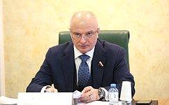 А. Клишас: 14апреля назаседании Совета Федерации будет заслушан доклад Уполномоченного поправам человека вРФ