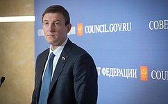 А.Турчак: Выборы Президента РФ пройдут взнаменательный для всех россиян День воссоединения Крыма сРоссией