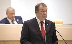 Уточнены отдельные положения закона обобщих принципах организации местного самоуправления вРоссийской Федерации