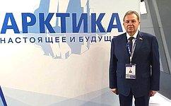 В. Павленко: Государственная лоцманская служба— залог безопасности мореплавания