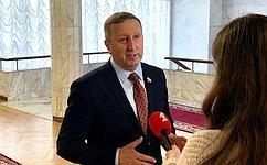 С. Березкин: Ярославская область может стать межрегиональным центром трансплантации