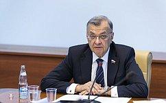С. Жиряков провел заседание Совета «Ассоциации конного спорта Забайкальского края»