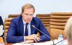 А. Кутепов: Требуют уточнения вопросы, связанные срегулированием трудовых отношений вожатых вдетских лагерях
