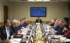 Агропромышленный комплекс играет определяющую роль вобеспечении продовольственной безопасности Амурской области— А.Майоров
