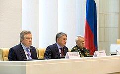 Социальная поддержка участников боевых действий постоянно находится вполе зрения законодателей— Ю.Воробьев