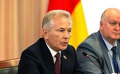 В.Пономарев: Межрегиональное сотрудничество России иГермании укрепит отношения двух стран