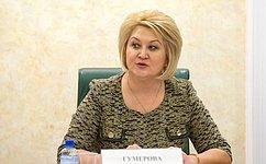 Бренды Башкортостана способствуют продвижению положительного имиджа региона— Л.Гумерова