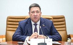 Индекс доверия социальным институтам показывает, что граждане положительно оценивают деятельность Совета Федерации– В.Полетаев