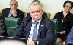 Аграрный Комитет СФ поддержал изменения вКоАП РФ всфере ветеринарии исадоводства