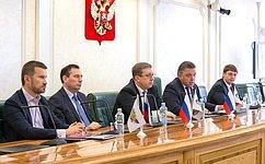 В.Тимченко: Защита прав потребителей— социально важная задача
