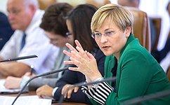 ВСовете Федерации рассмотрели Концепцию контроля абонентских устройств пономеру IMEI