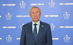 Andrei Klimov: We have provided away forforeign diplomats toobtain reliable information onRussian election laws