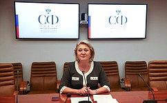 Л. Гумерова: Федеральная национально-культурная автономия башкир будет способствовать реализации Стратегии национальной политики России