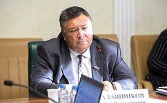 Комитет СФ поэкономической политике рекомендовал ратифицировать соглашение одеятельности ОАО «Газпром– Южная Осетия»