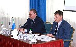 Общественности нужно активнее участвовать восуществлении контроля заблагоустройством— О.Мельниченко