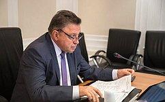 Мы работаем над совершенствованием законодательства обобращениях граждан— В.Тимченко