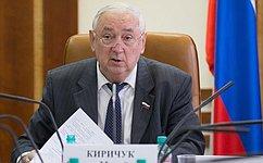 С.Киричук: Власть наместах стала доступной для населения
