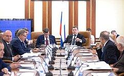 ВСФ обсудили концепцию Стратегии развития авиационной промышленности России до2030года