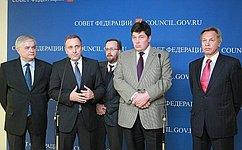 Михаил Маргелов: Российско-польские отношения развиваются успешно