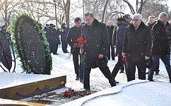 С. Лукин: Оборона Воронежа вгоды войны— историческая веха, значение которой немеркнет
