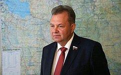 В.Павленко: Среди инфраструктурных проблем главной для муниципалитетов остаются дороги