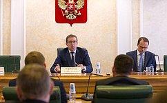 ВСФ подвели итоги федеральной акции «Надежный партнер»