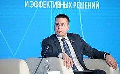 А. Пронюшкин: Особые экономические зоны остаются одним изсамых эффективных инструментов реализации государственной инвестиционной политики
