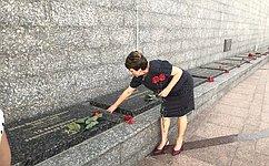 Е. Алтабаева: Те, кто фальсифицирует историю— предает память героев