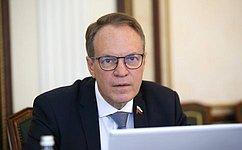 Сотрудничество врамках Совета Европы недолжно нести всебе вирус политически ангажированных подходов— А.Башкин